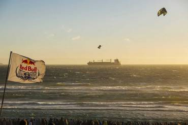 Red Bull King of The Air 2018 presentato dalla Dirty Habits