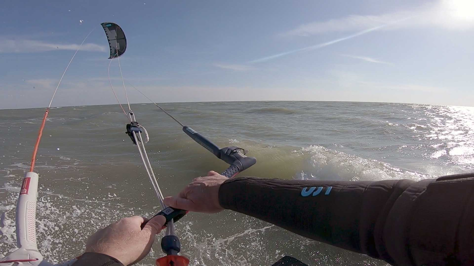 Ostia Kite Surf Maestrale