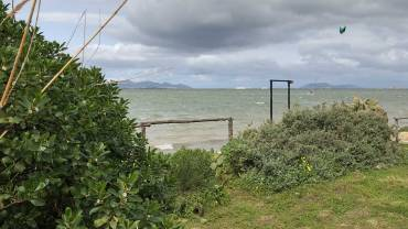 PKR Kitesurf video blog nr.6 – Stagnone, Sicilia: la stagione ricomincia