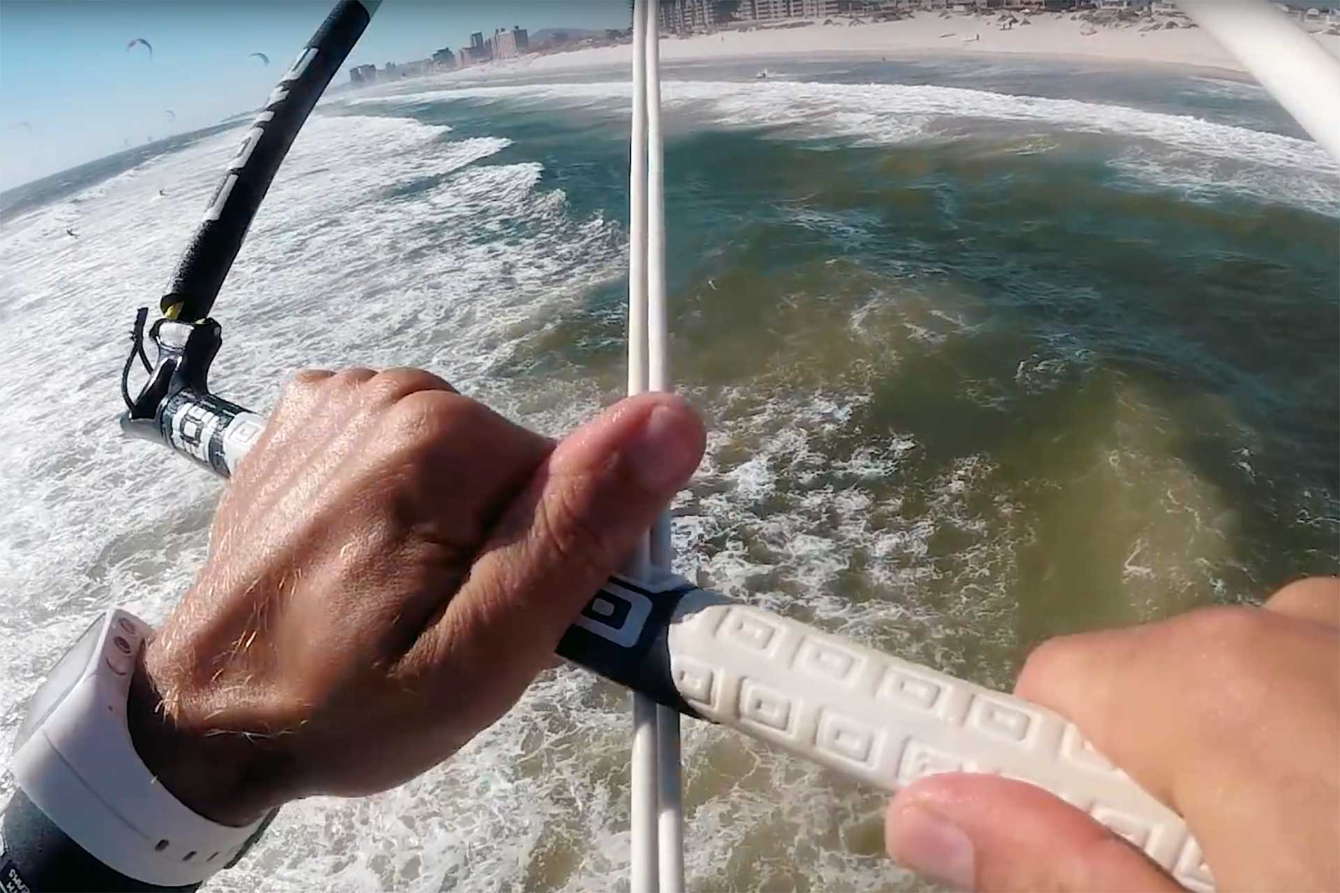 lezioni kite loop