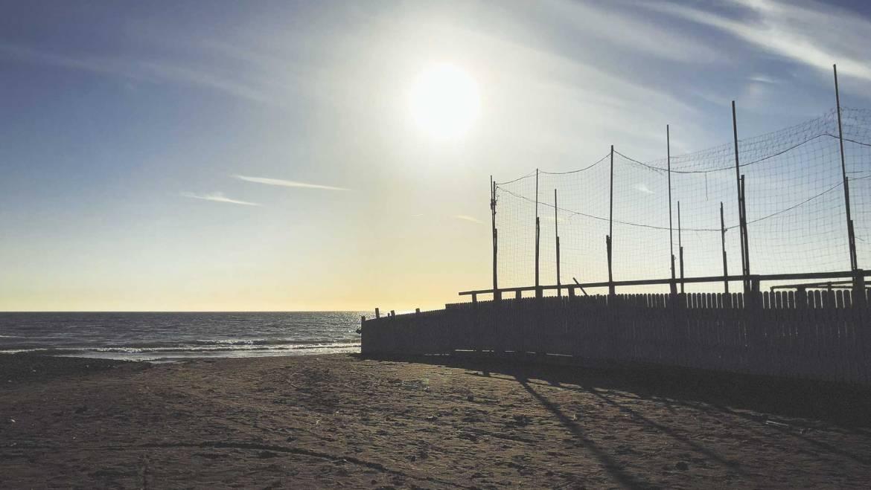 PKR Kitesurf video blog nr.11 – Primo Termico a Campo di Mare, Cerveteri