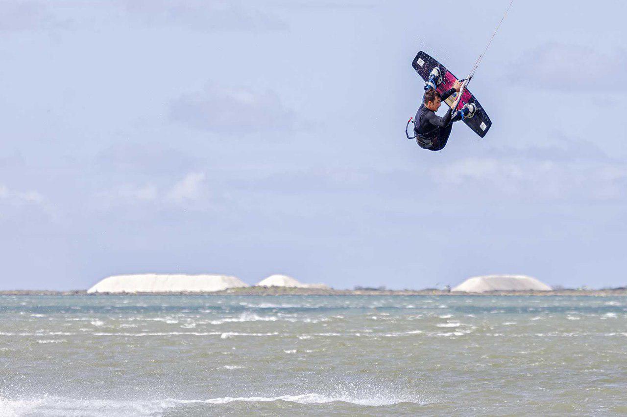 campionato italiano kitesurf freestyle