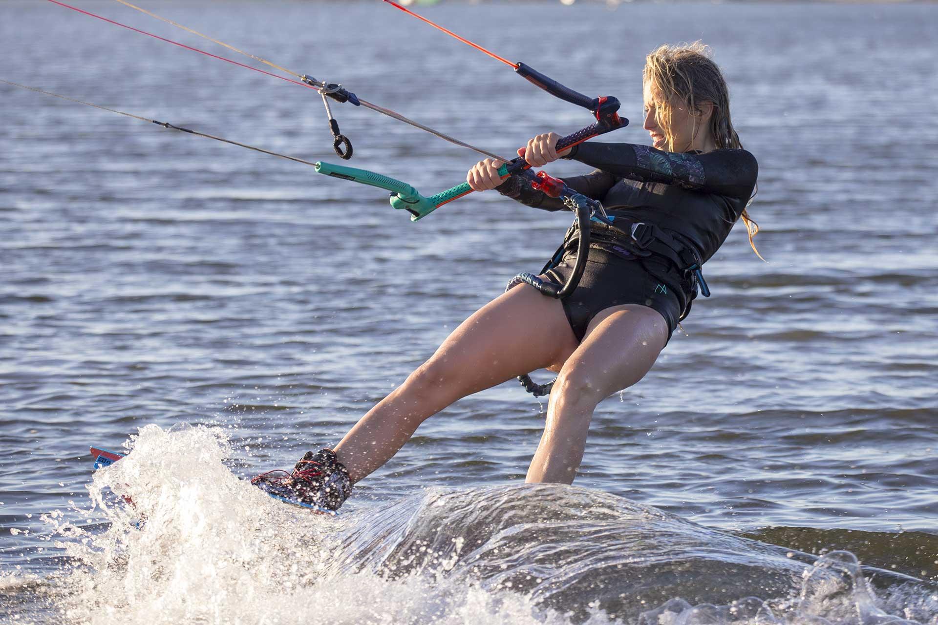 muta ION Hot Shorty kite surf