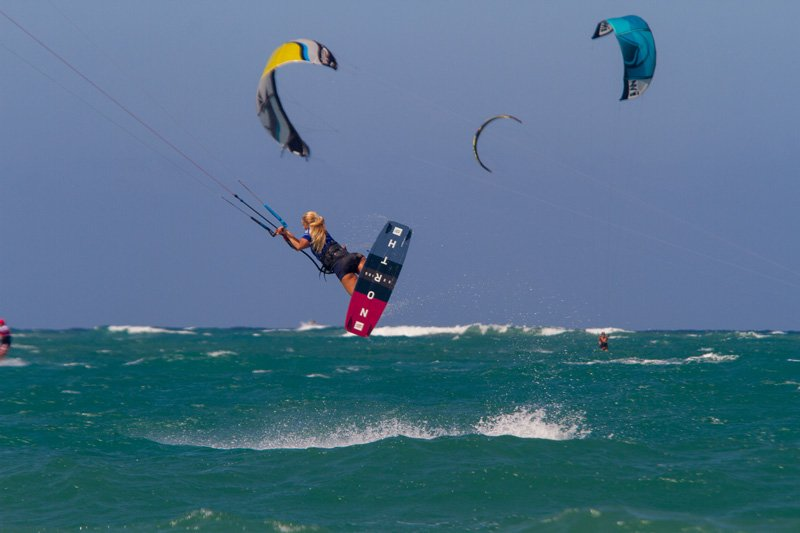 Air Games Cabarete 2018