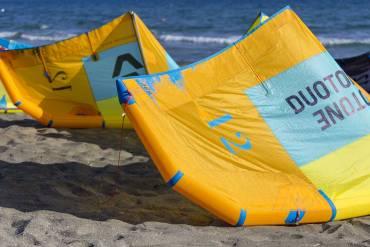 Duotone Dice 2019 – Caratteristiche e kite preview