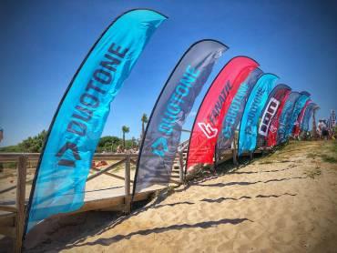 Duotone Kiteboarding – Le prime immagini e video online