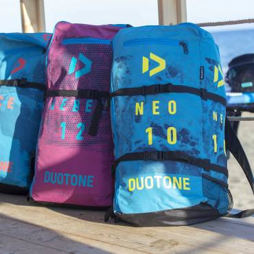 Duotone Kiteboarding – Anteprima prodotti 2019
