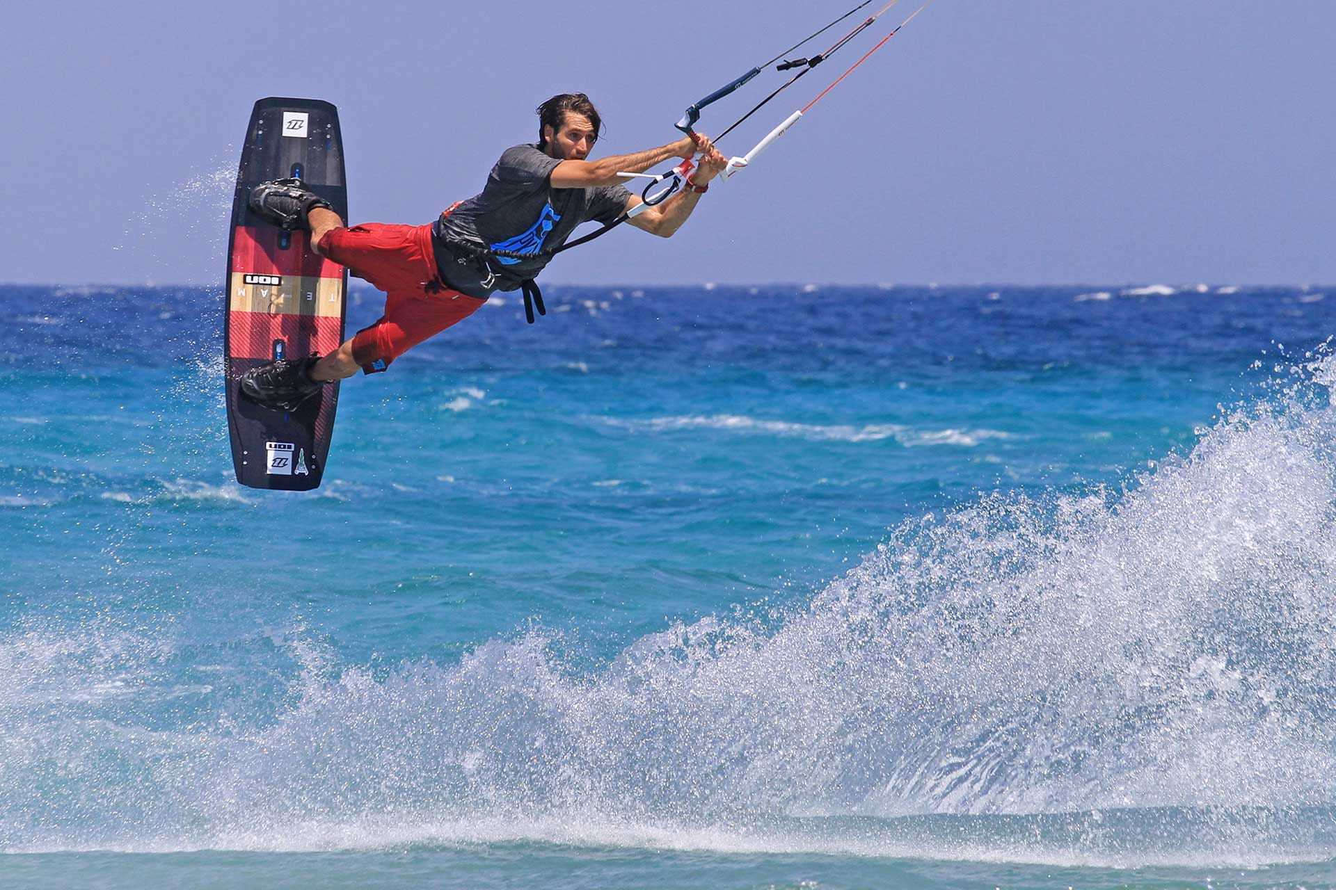Emanuele Minutello kitesurf freestyle_01