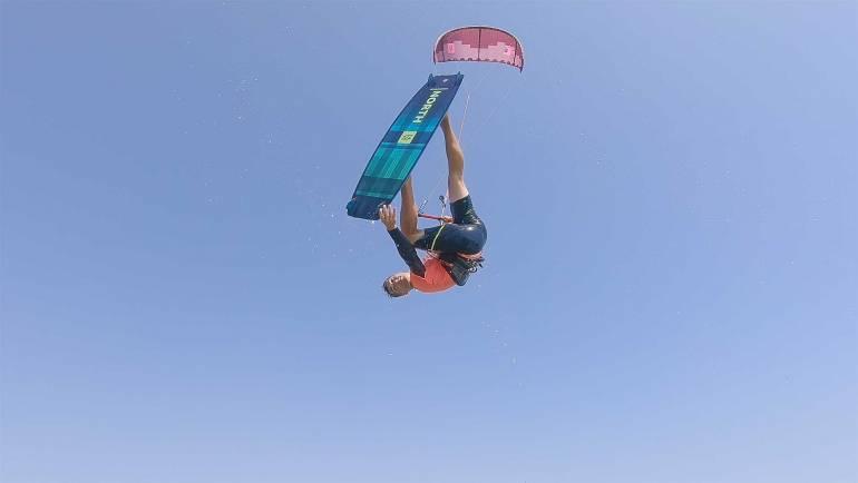 Kitesurfing freestyle – qualcosa sta cambiando… di nuovo