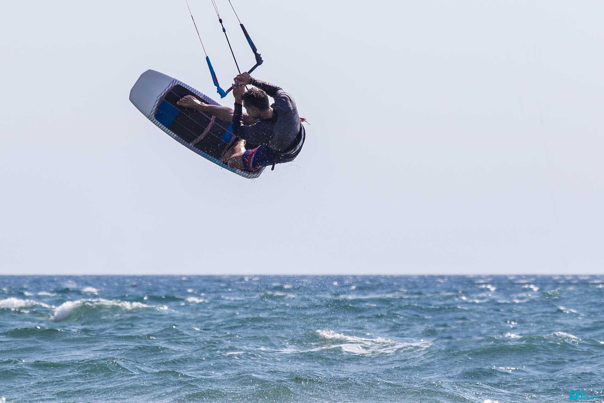 Pro Voke CSC Duotone surf board