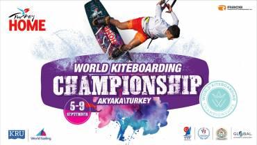 WKC World Kiteboarding Championship 2018 – Prima tappa: Akyaka, Turchia