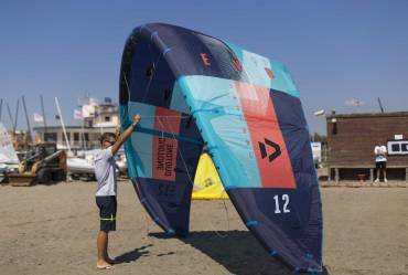 Evo Duotone 2019 – Kite tutto fare – Caratteristiche e preview
