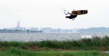 Come fare il Front Roll – Kitesurf video tutorial by Ruben Lenten