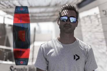 Select Duotone 2019 – Tavola twin tip freeride – Caratteristiche