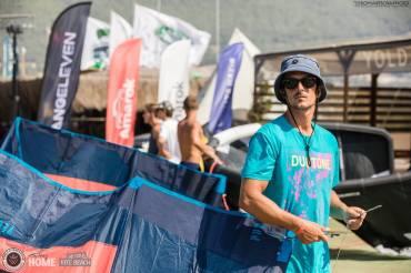 WKC Akyaka Kitesurfing Freestyle 2018 – Giorno uno