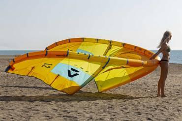 EVO Duotone 2019 – Test e considerazioni del kite rivelazione dello scorso anno