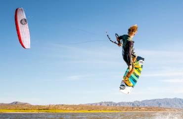 Flysurfer Soul – Kite Foil facile e versatile