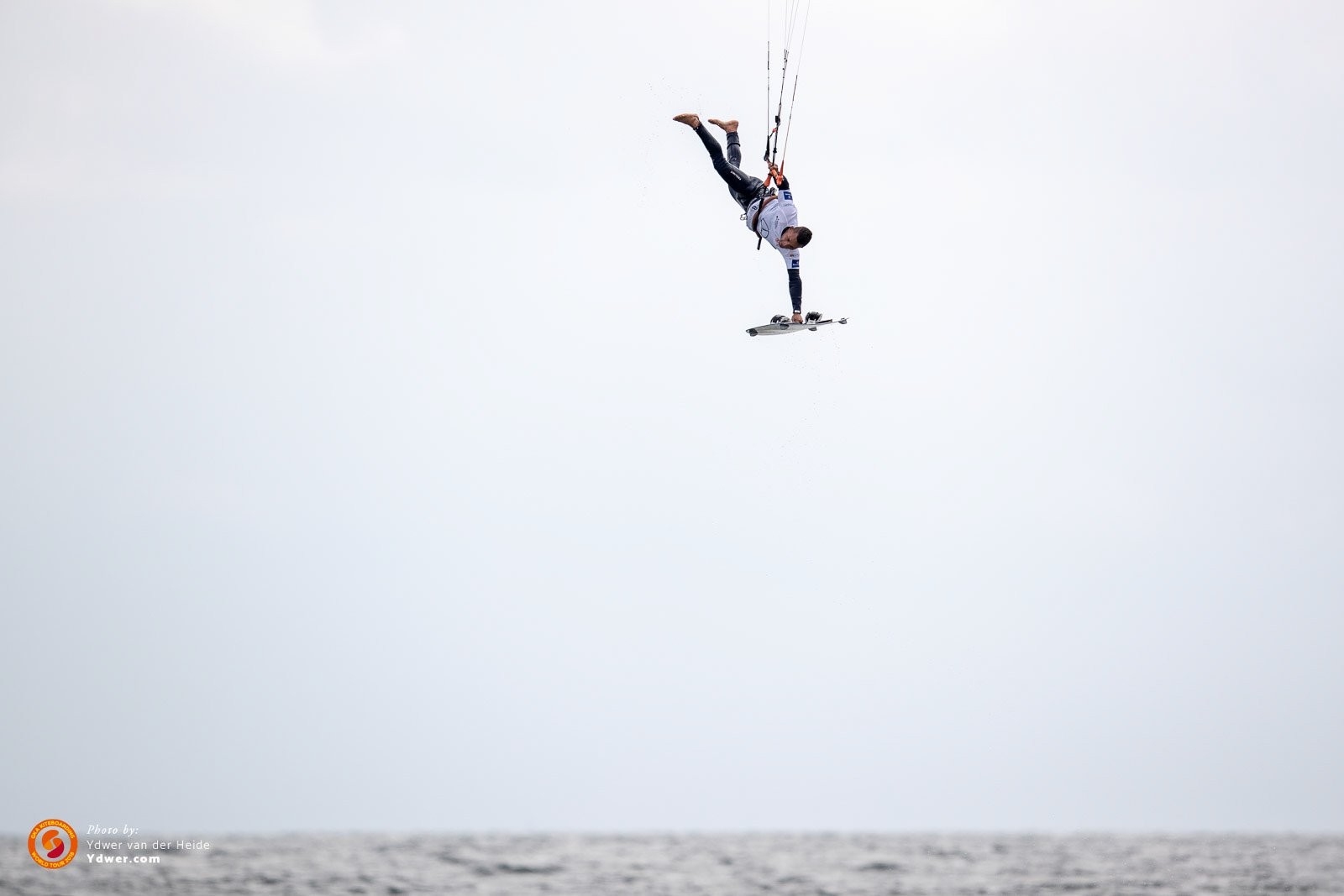 GKA Kiteboarding World Tour Air Games 4