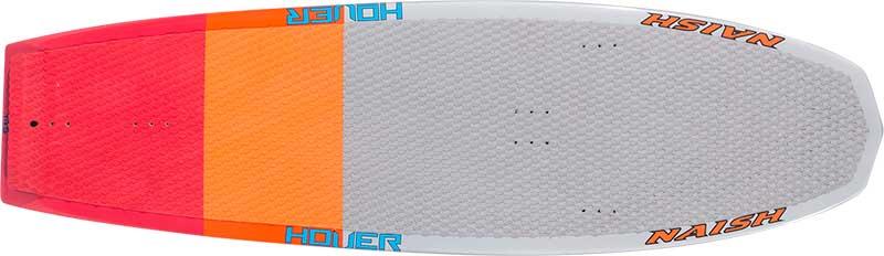 Hoover 145 kite foil