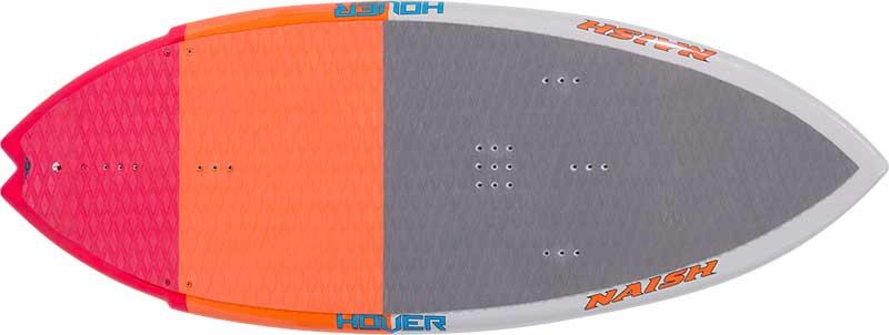 Hoover 155 kite foil Naish