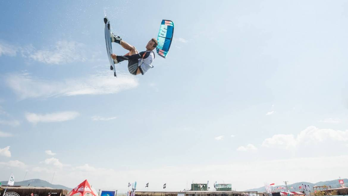 WKC (World Kiteboarding Championships) Akyaka 2018 – Tutto meglio dell'evento