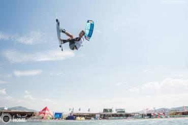 WKC (World Kiteboarding Championships) Akyaka 2018 – Tutto meglio dell'evento