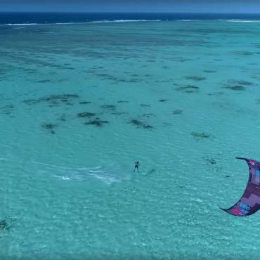 Venezuela Kitesurfing – Il racconto di Jerome Cloetens e Liam Whaley