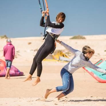 Campionato Mondiale Kitesurf Freestyle Dakhla 2018 – Giorno 4 Elite