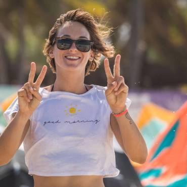 Campionato Mondiale Kitesurf Freestyle – Brasile 2018, giorno uno qualificazioni