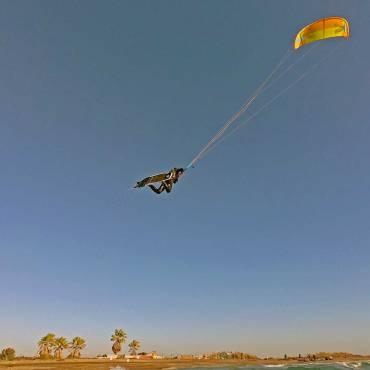 Kitesurf Big Air – Inizia la stagione
