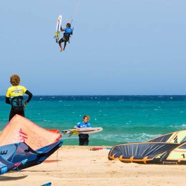 GKA Kite Surf World Tour tappa 6 – Prea, Brasile 20-24 novembre