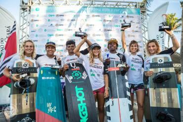 Campionato Mondiale Kitesurf Freestyle Cumbuco 2018 – Tutto il meglio