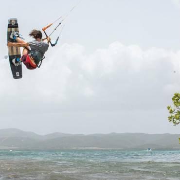 Kitesurf a Porto Rico con i team Duotone – La Buena Vida