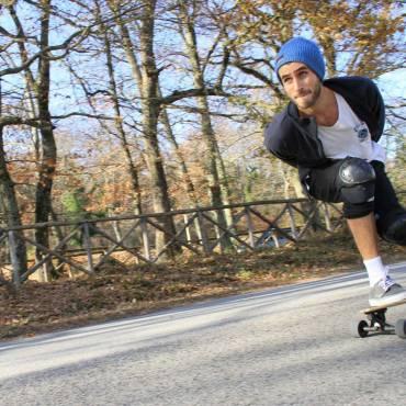 Emanuele Minutello: nuovo progetto ludico motorio negli sport da tavola