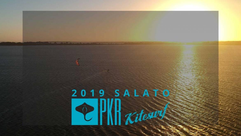 Buon Anno da noi e dal Mondo del Kitesurfing