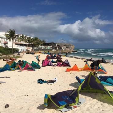 Kitesurf Barbados – Cose da sapere | Il racconto di Daniele