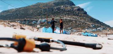 A spasso per il Sud Africa con Nick Jacobsen e Graham Howes – Dirty Habits video