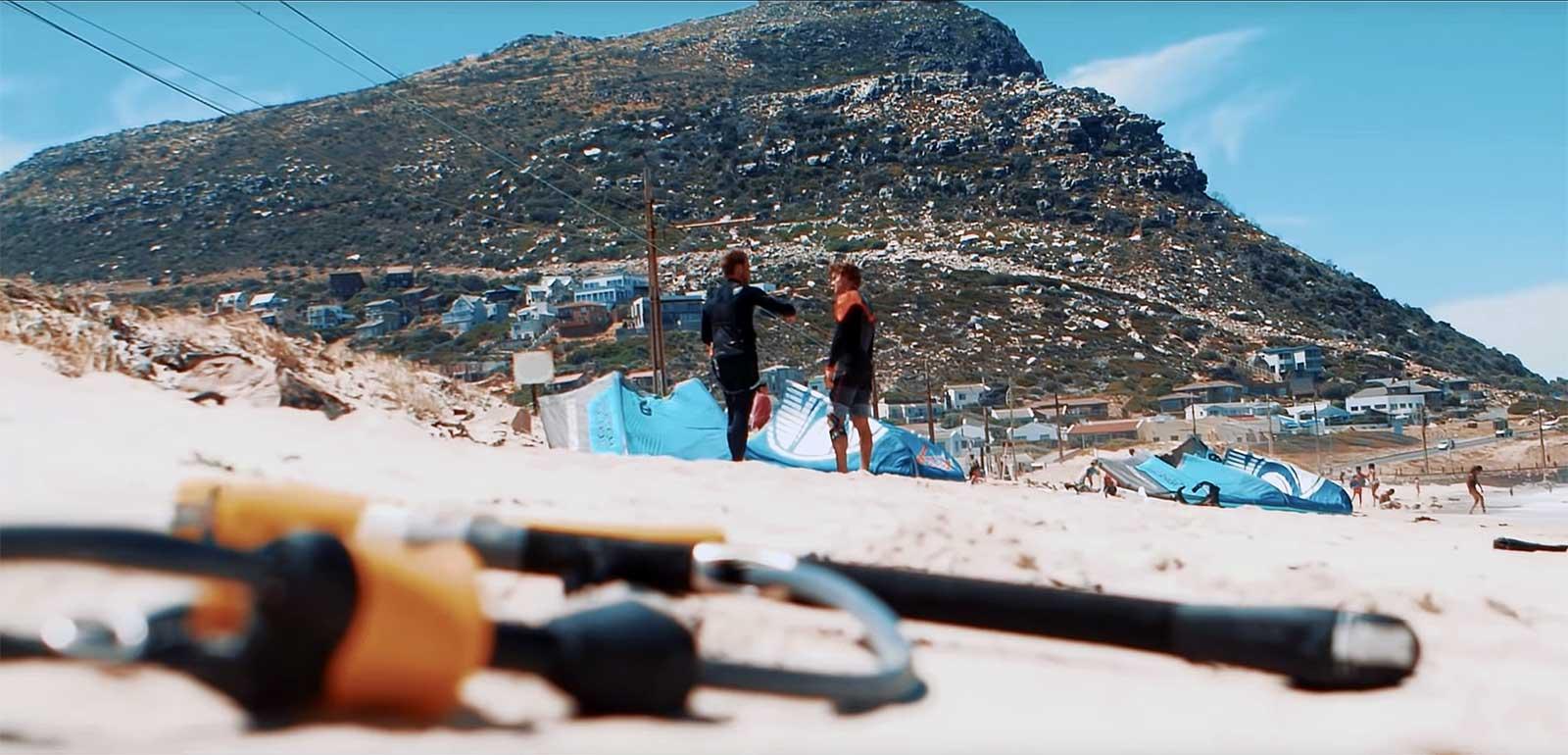 Kitesurf Sud Africa