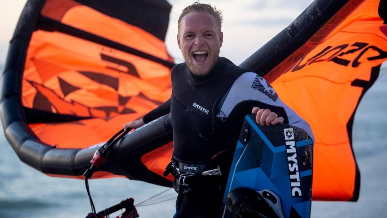 Ruben Lenten si unisce al Team OZONE come Global Brand Ambassador