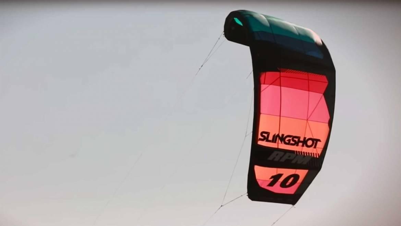 RPM Slingshot 2019 descritto nei particolari da Sam Light