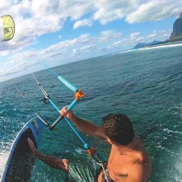 WOW v4 Liquid Force – Kite per navigare strapless tra le onde
