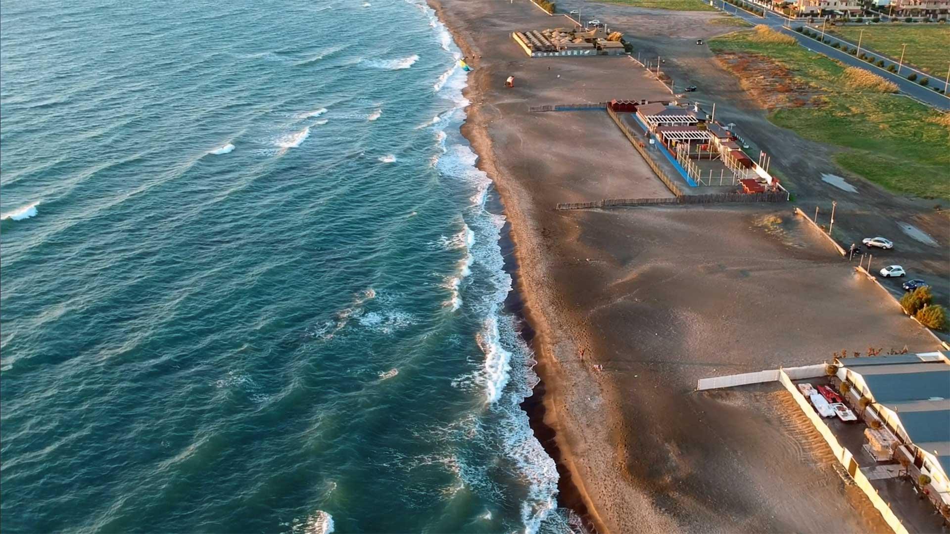 Campo di Mare Kite Surf