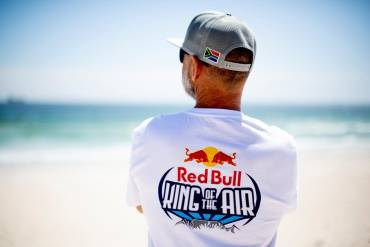 Red Bull King of the Air 2019 – Giorno uno
