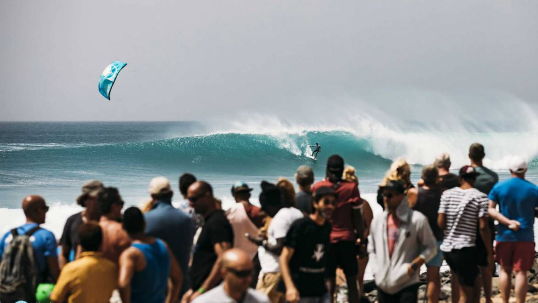Cabo Verde 2019 GKA Kite Surf World Cup – Tutto il meglio delle gare