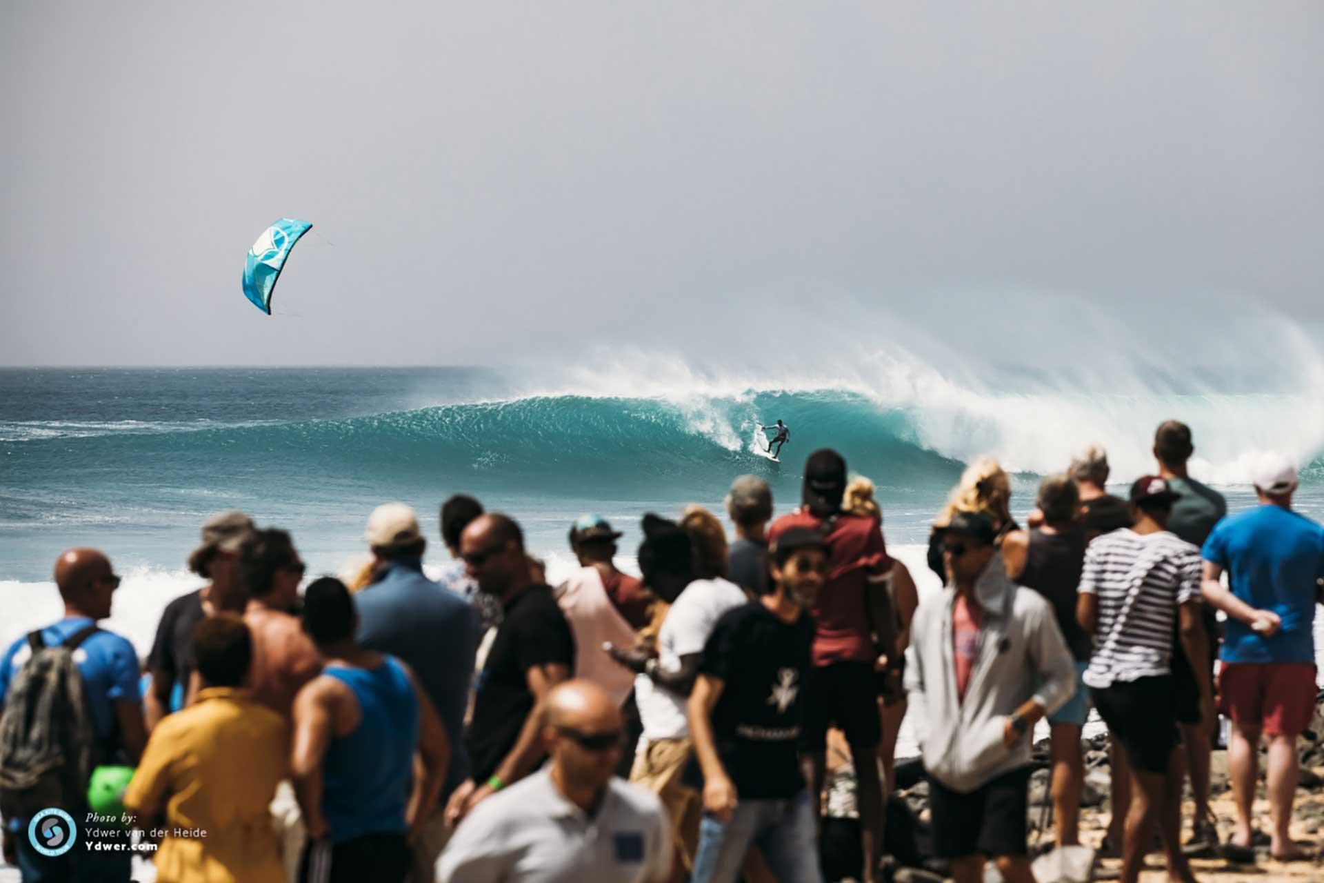 GKA Kite Surf World Cup