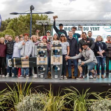 GKA Freestyle World Cup 2019 – Leucate, Francia – Le finali