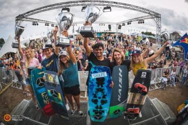 GKA Freestyle World Cup Leucate: 20–25 Aprile 2019 – Campionato mondiale kitesurf freestyle