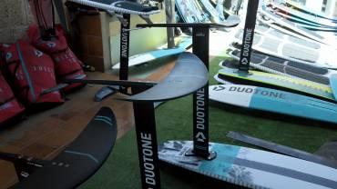 Hydrofoil Duotone: Novità 2019 presentate in anteprima da Marco Baiocchi