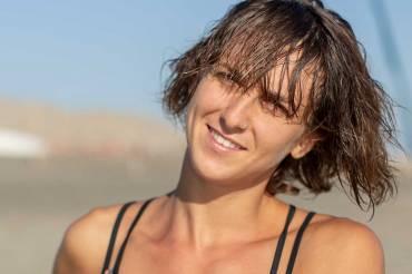 Francesca Bagnoli vince la prima tappa del campionato mondiale GKA Freestyle 2019