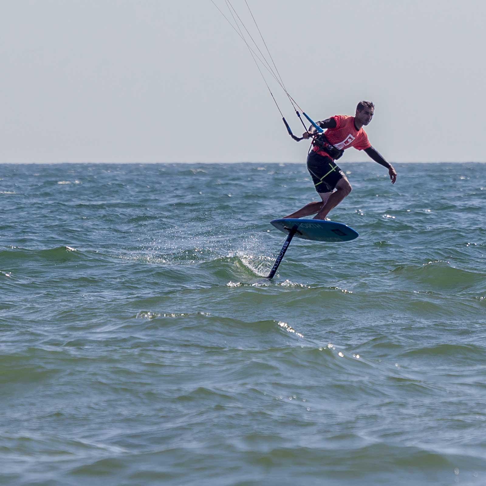 Kitesurf Foil Hydrofoil lezioni_01